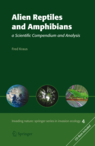 Alien reptiles and amphibians (book) (Kraus 2009)